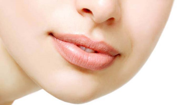 how to get rid of sore lips fast