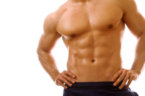 How to Get a Six Pack in a Week