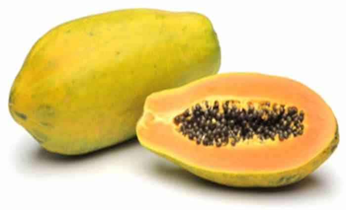 Health-benefits-of-Papaya-for-Babies
